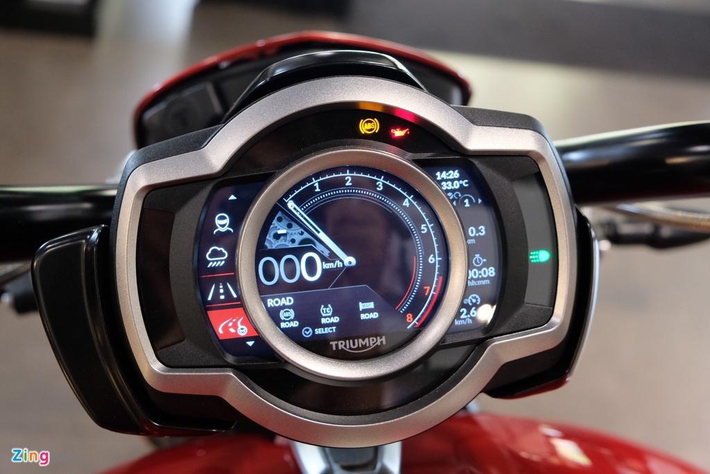 Co 900 trieu, mua Triumph Rocket 3 R hay Ducati Diavel 1260 S? hinh anh 9 Rocket3_zing_14_1.jpg