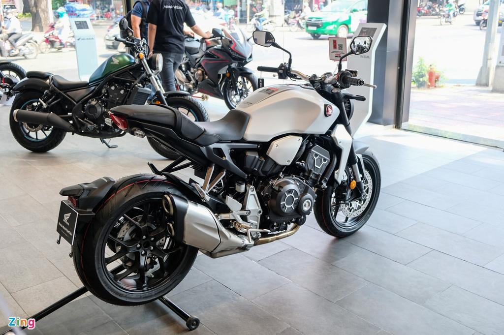 Chi tiet Honda CB1000R 2020 gia 468 trieu tai VN hinh anh 3 DSCF1281_zing.jpg
