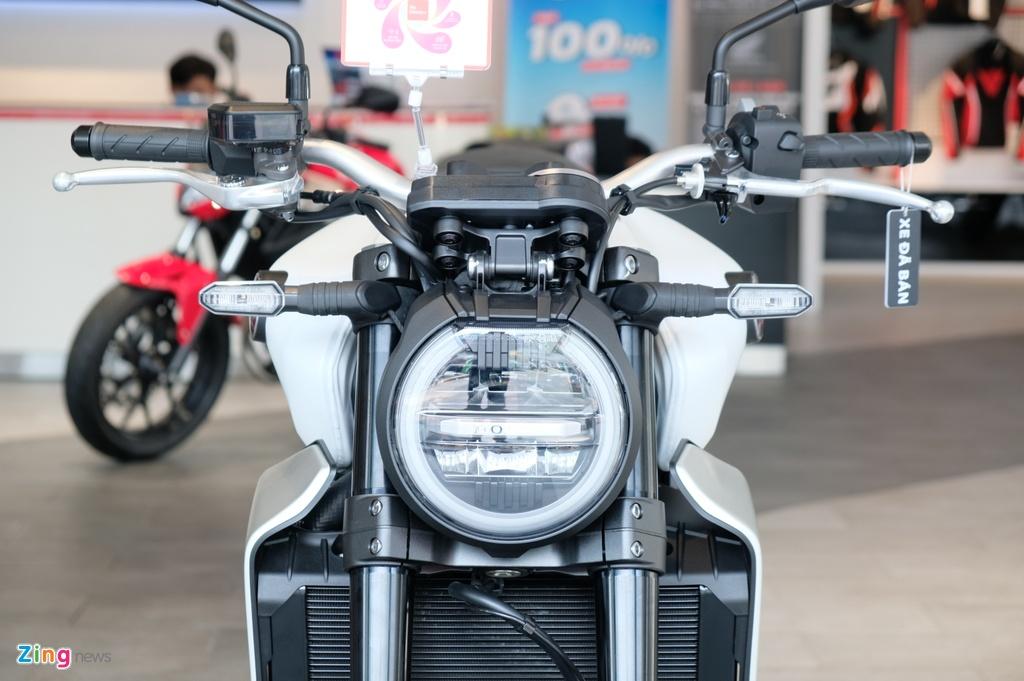 Chi tiet Honda CB1000R 2020 gia 468 trieu tai VN hinh anh 6 DSCF1285_zing.JPG