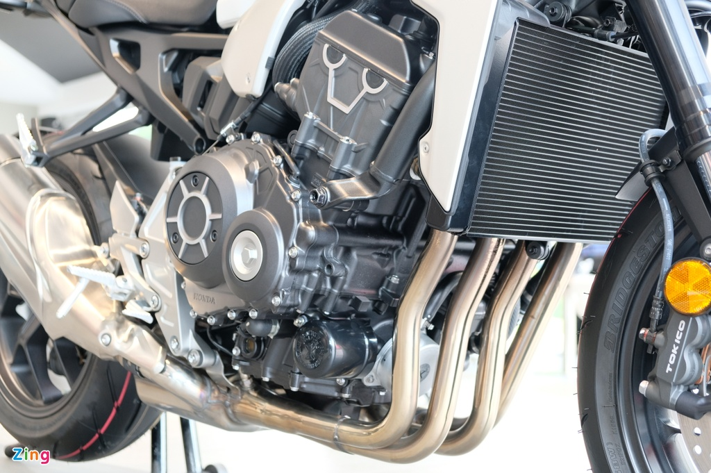 Chi tiet Honda CB1000R 2020 gia 468 trieu tai VN hinh anh 12 DSCF1297_zing.JPG