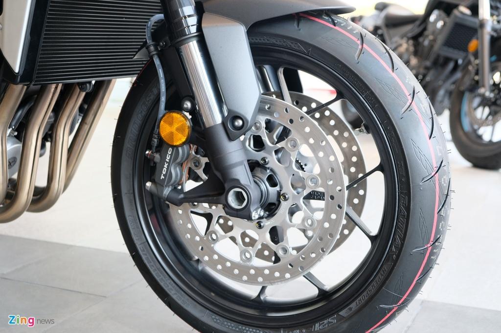 Chi tiet Honda CB1000R 2020 gia 468 trieu tai VN hinh anh 8 DSCF1300_zing.JPG