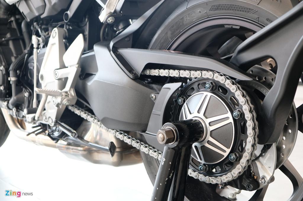 Chi tiet Honda CB1000R 2020 gia 468 trieu tai VN hinh anh 11 DSCF1302_zing.JPG