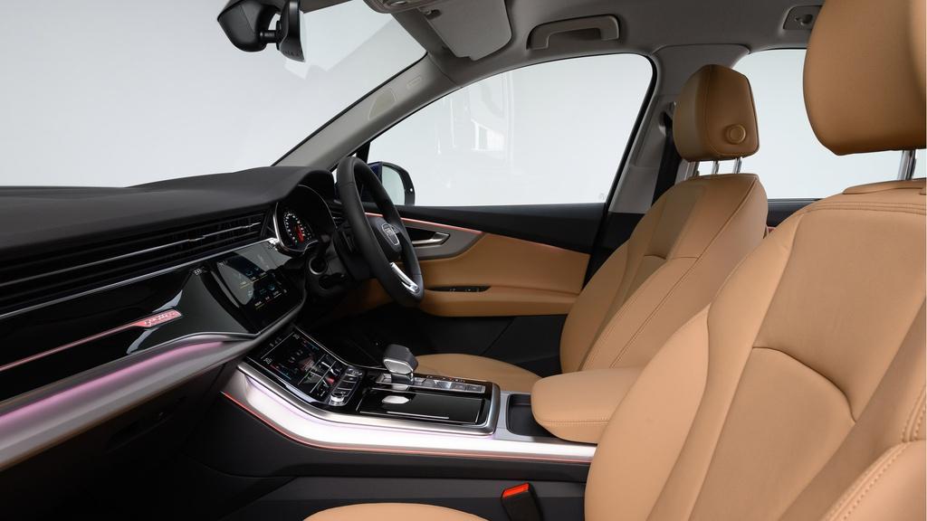 Audi Q7 2020 ra mat tai Thai Lan, co the sap ve Viet Nam hinh anh 8 2020_Audi_Q7_facelift_Thailand_9.jpg