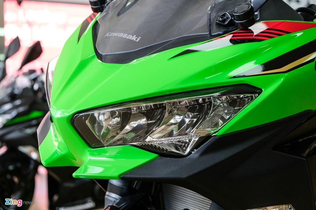 Kawasaki Ninja 400 KRT anh 5