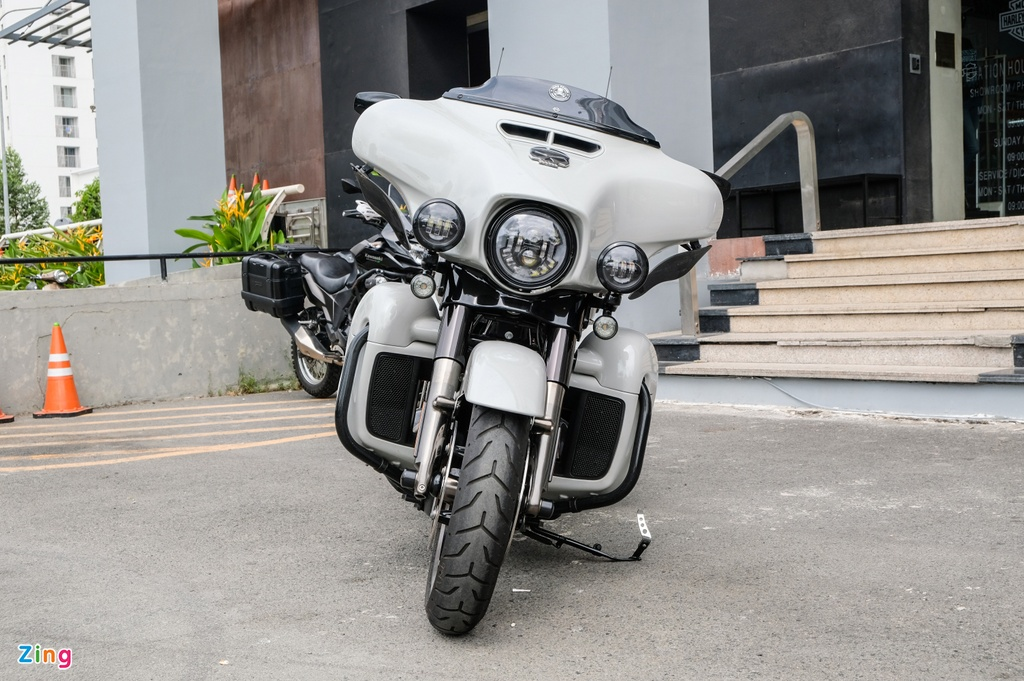 Harley-Davidson CVO Limited 2020 gia 2, 2 ty anh 4