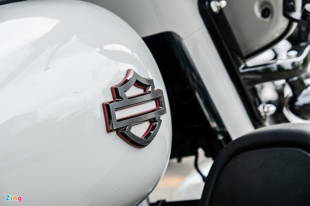Harley-Davidson CVO Limited 2020 gia 2, 2 ty anh 18