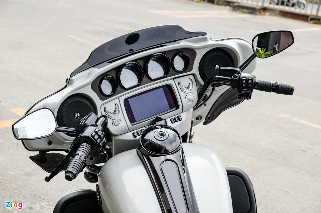 Harley-Davidson CVO Limited 2020 gia 2, 2 ty anh 6