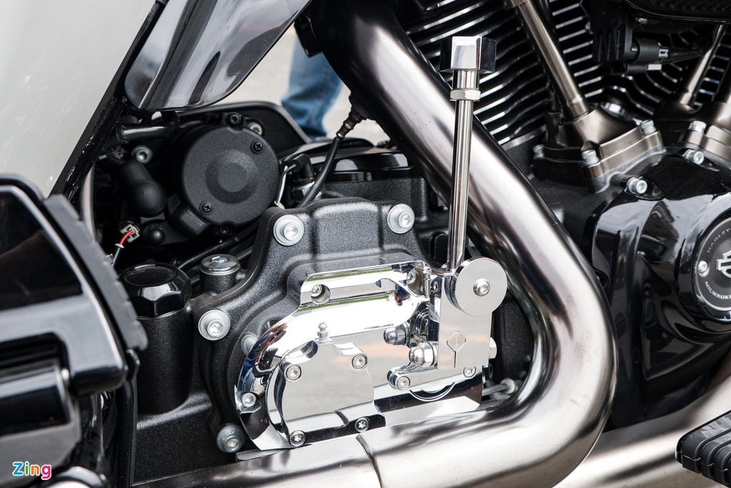 Harley-Davidson CVO Limited 2020 gia 2, 2 ty anh 21
