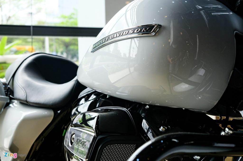 Harley-Davidson Street Glide Special 2020 ve Viet Nam, gia gan 1,1 ty hinh anh 17 DSCF1768_zing.jpg