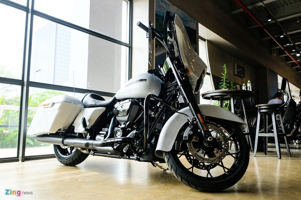 Harley-Davidson Street Glide Special 2020 ve Viet Nam, gia gan 1,1 ty hinh anh 3 DSCF1769_zing.jpg
