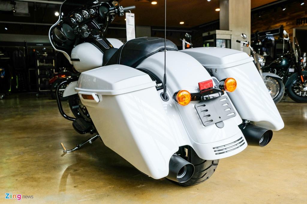 Harley-Davidson Street Glide Special 2020 ve Viet Nam, gia gan 1,1 ty hinh anh 19 DSCF1835_zing.jpg