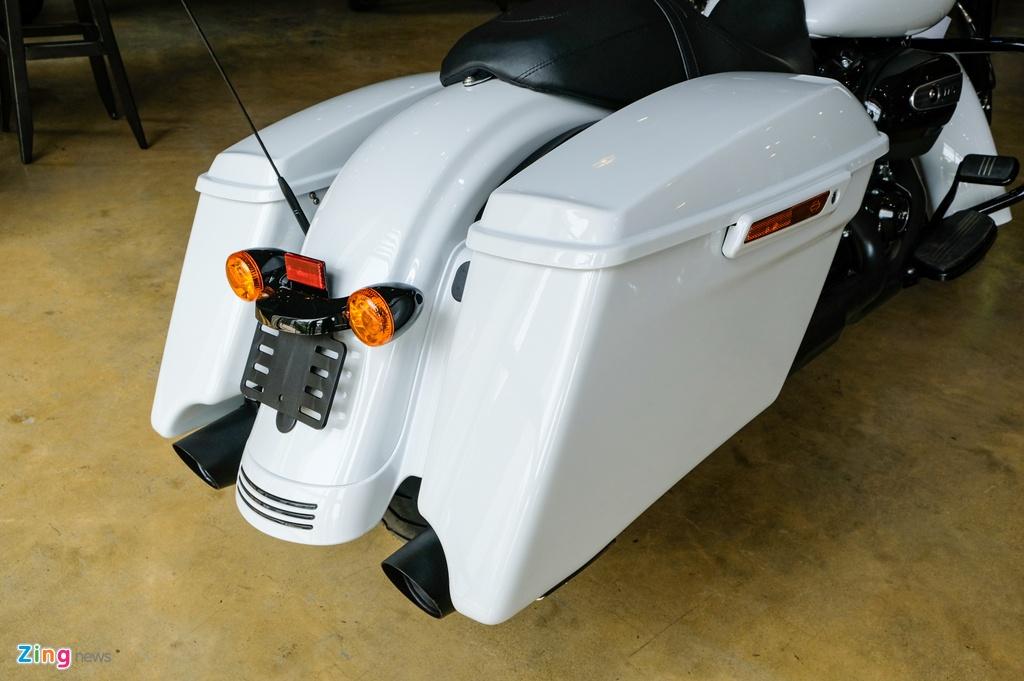 Harley-Davidson Street Glide Special 2020 ve Viet Nam, gia gan 1,1 ty hinh anh 13 DSCF1839_zing.jpg