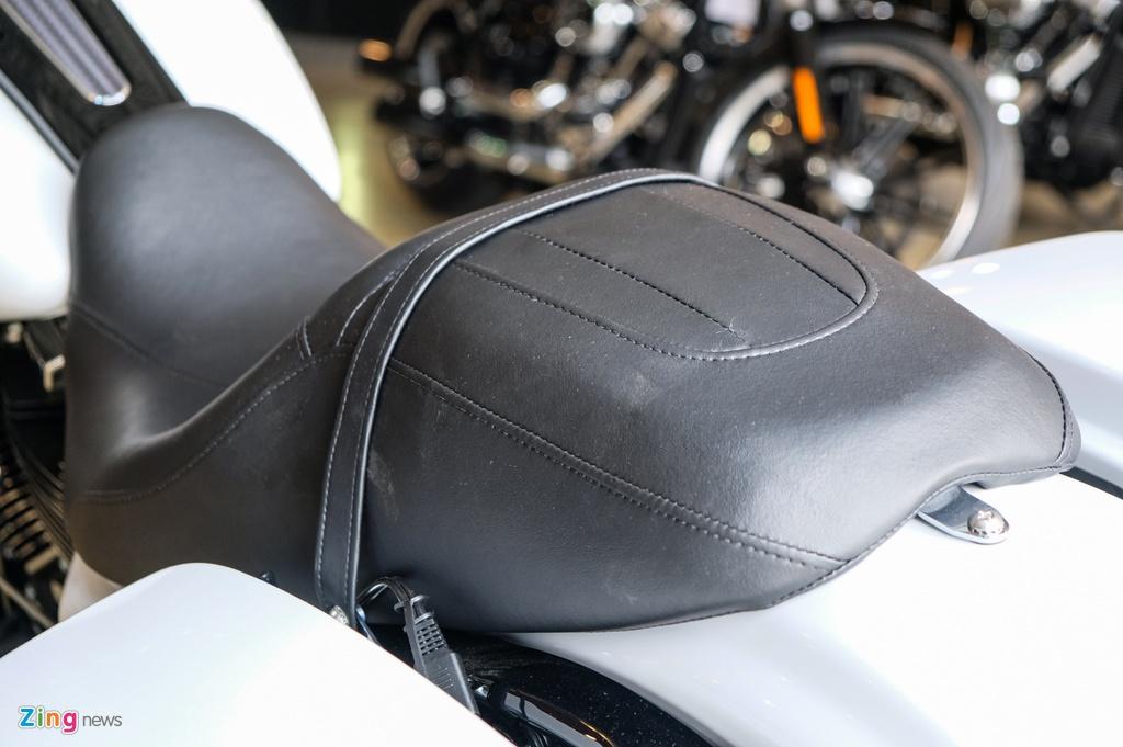 Harley-Davidson Street Glide Special 2020 ve Viet Nam, gia gan 1,1 ty hinh anh 12 DSCF1842_zing.jpg