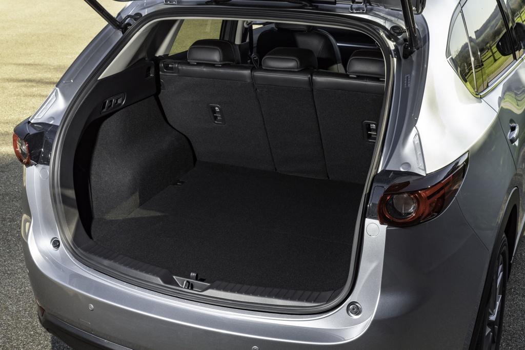 Mazda CX-5 2020 co gia tu 33.000 USD anh 10