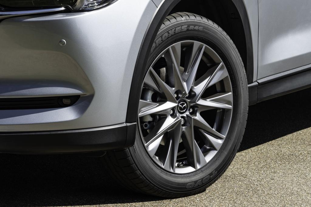 Mazda CX-5 2020 co gia tu 33.000 USD anh 7