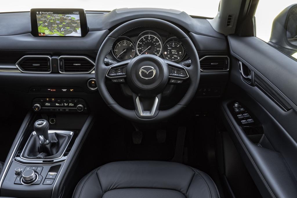 Mazda CX-5 2020 co gia tu 33.000 USD anh 8