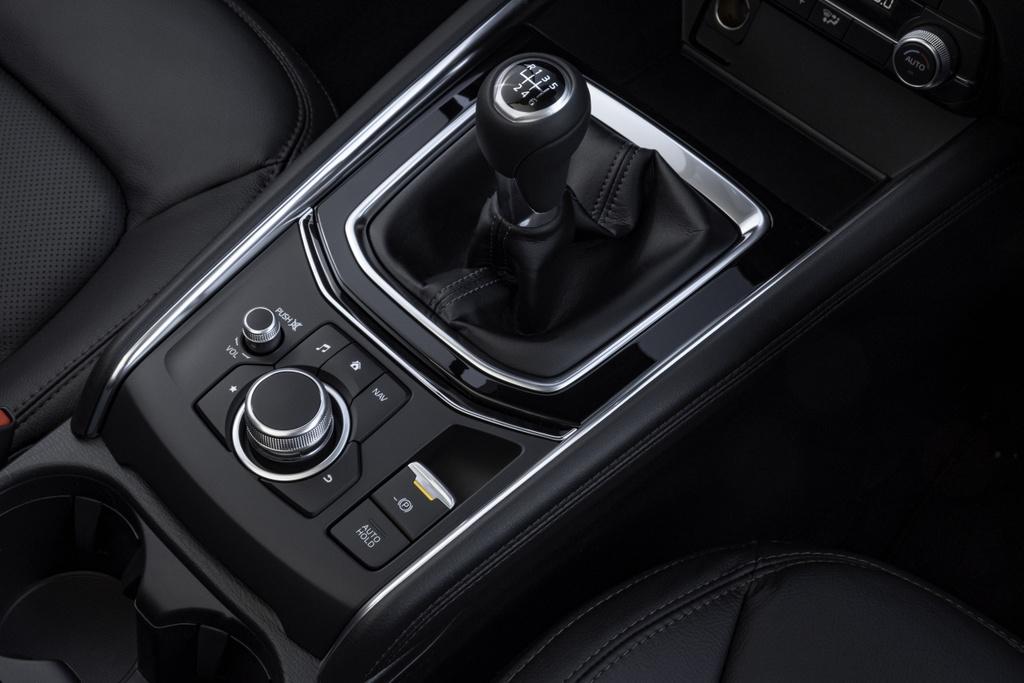 Mazda CX-5 2020 co gia tu 33.000 USD anh 9
