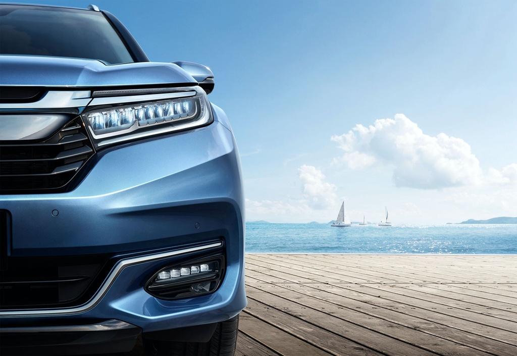 Honda Avancier 2020 ra mat - dan anh cua CR-V hinh anh 4 2020_Honda_Avancier_China_spec_10.jpg