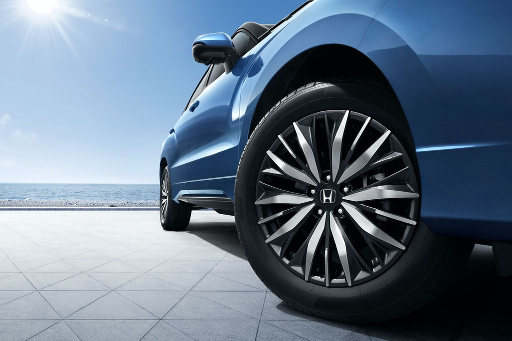 Honda Avancier 2020 ra mat - dan anh cua CR-V hinh anh 5 2020_Honda_Avancier_China_spec_9.jpg