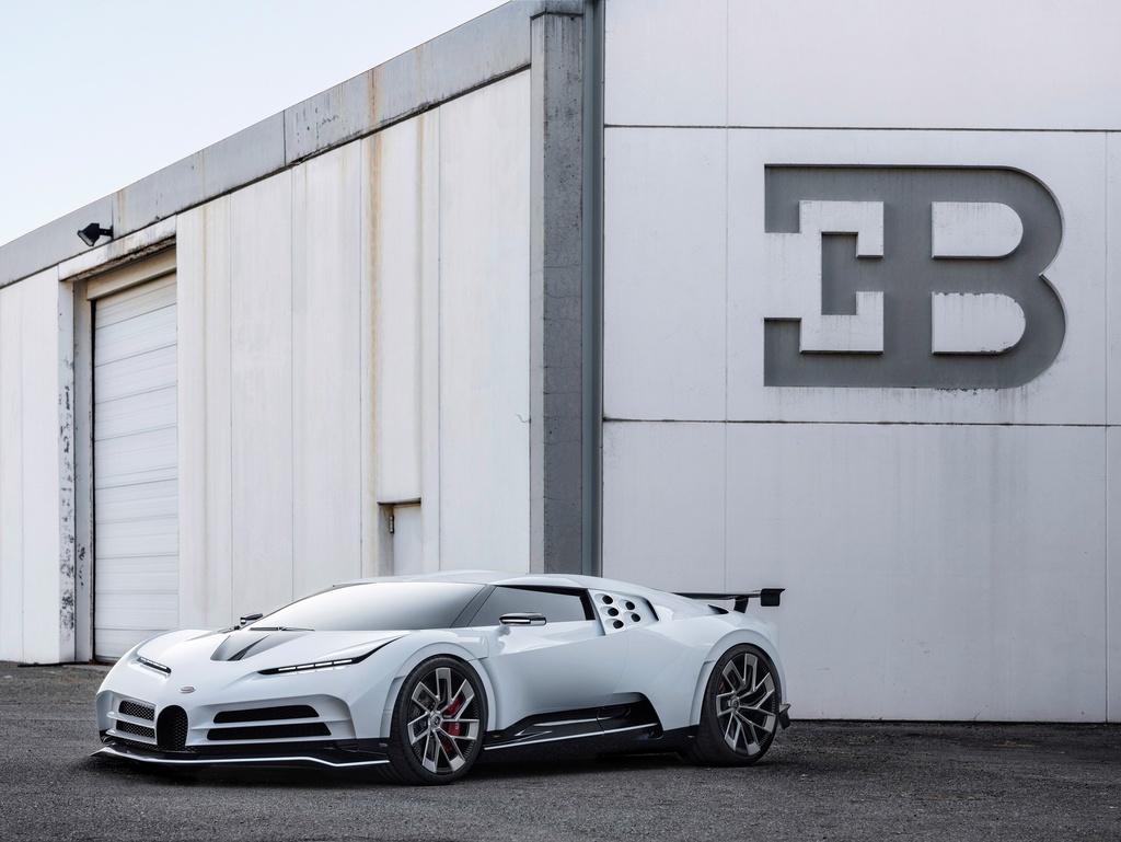 Nhung mau xe Bugatti doc va dep nhat tren the gioi anh 10