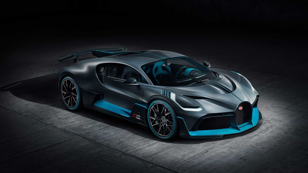 Nhung mau xe Bugatti doc va dep nhat tren the gioi anh 9