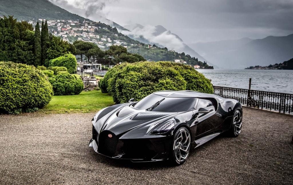 Nhung mau xe Bugatti doc va dep nhat tren the gioi anh 1