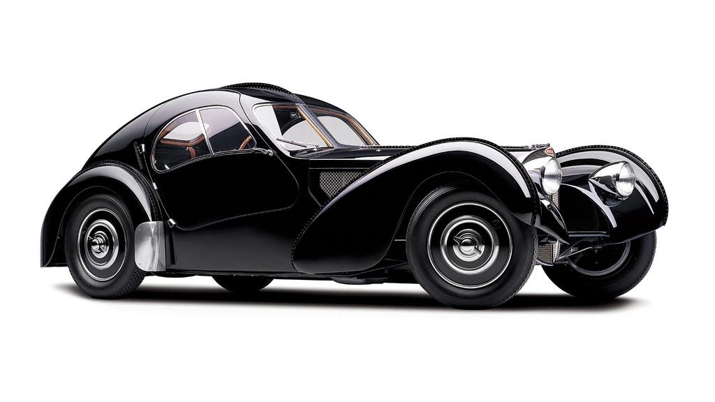 Nhung mau xe Bugatti doc va dep nhat tren the gioi anh 11