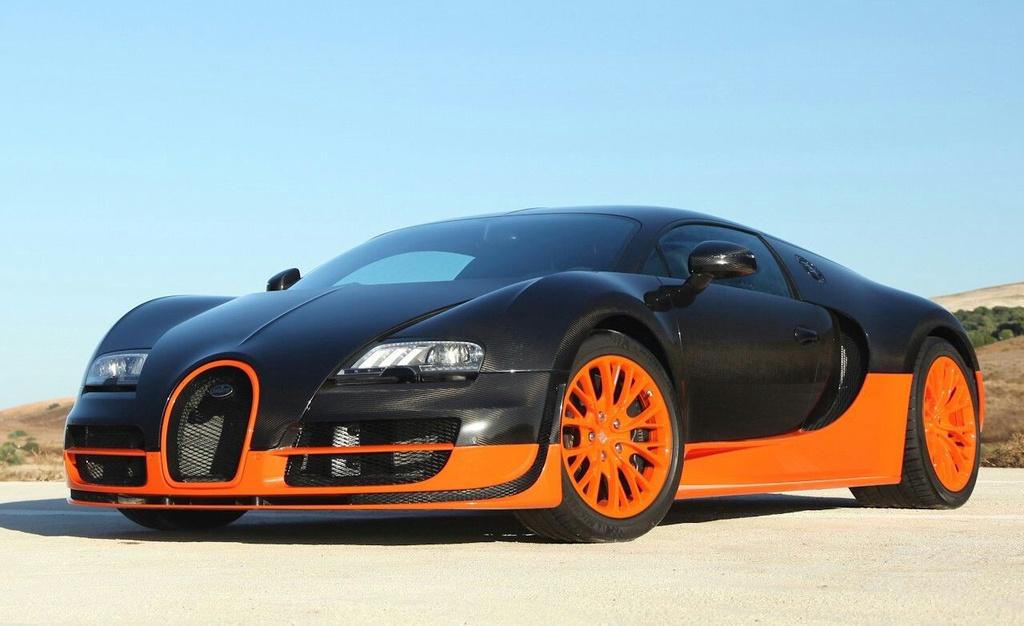 Nhung mau xe Bugatti doc va dep nhat tren the gioi anh 4