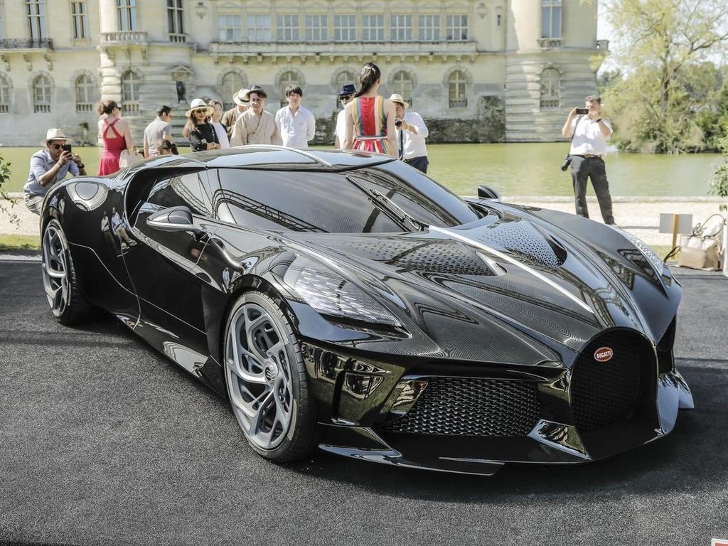 Nhung mau xe Bugatti doc va dep nhat tren the gioi anh 8