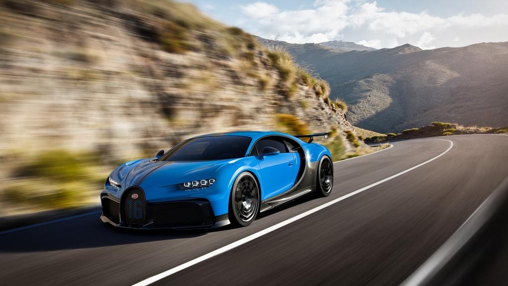 Nhung mau xe Bugatti doc va dep nhat tren the gioi anh 12
