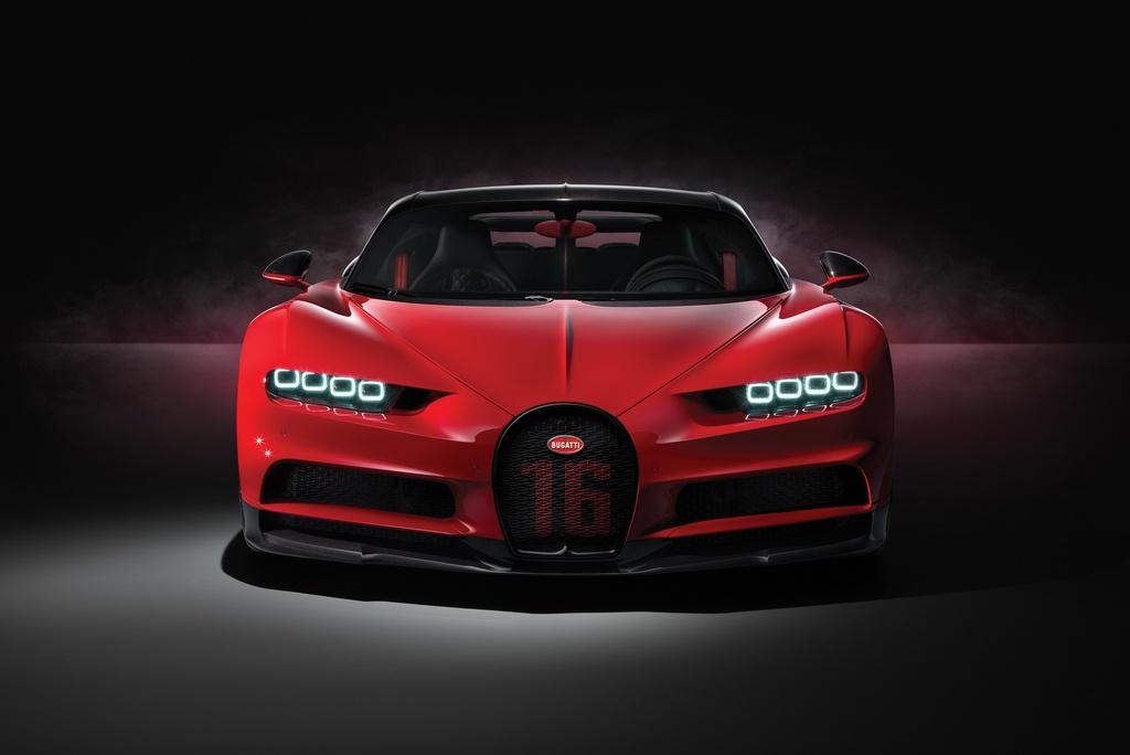 Nhung mau xe Bugatti doc va dep nhat tren the gioi anh 2