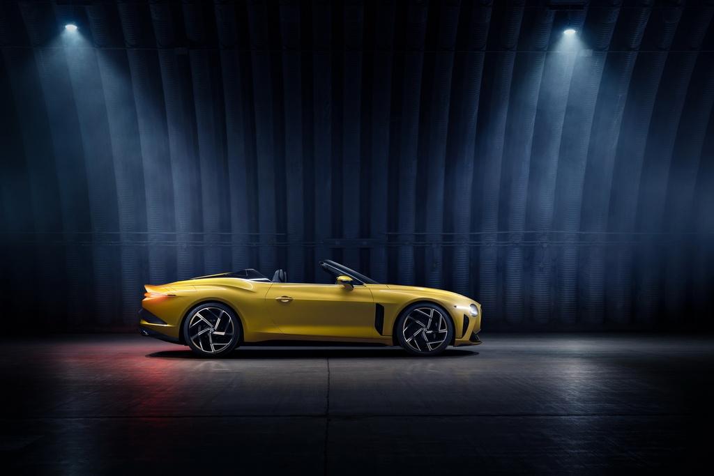 Sieu xe mui tran Bentley Mulliner Bacalar co den 6 lua chon mau sac hinh anh 16 2020_bentley_mulliner_bacalar_4.jpg