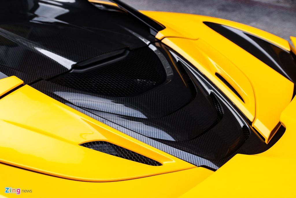 McLaren 720S Spider tai TP.HCM anh 6