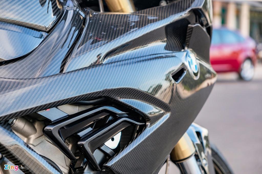 BMW S 1000 RR do dan ao carbon anh 3