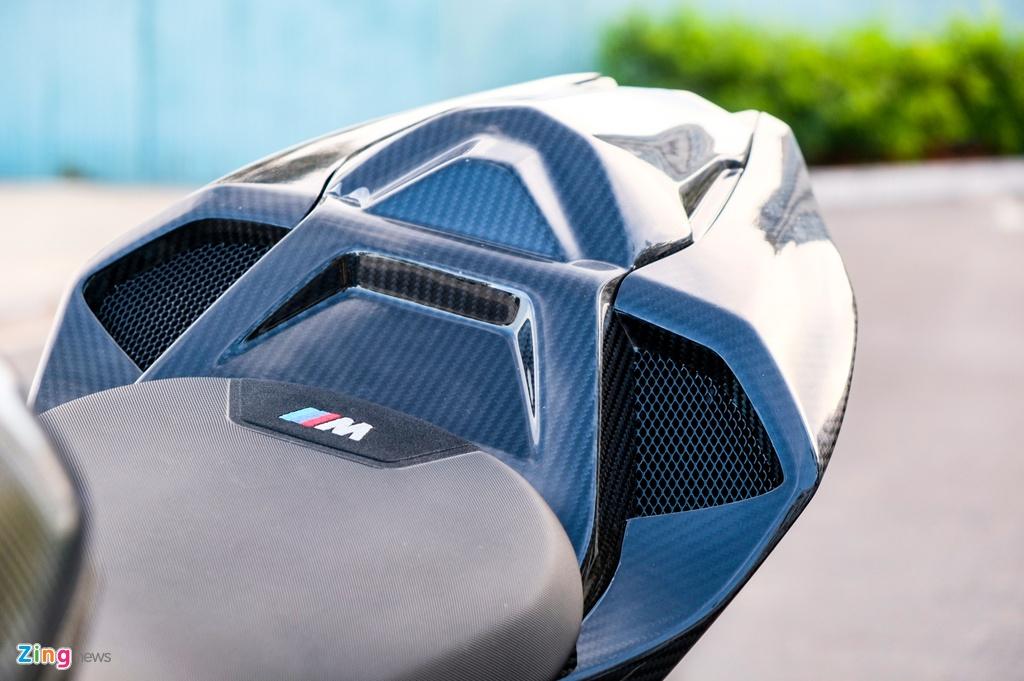 BMW S 1000 RR do dan ao carbon anh 8
