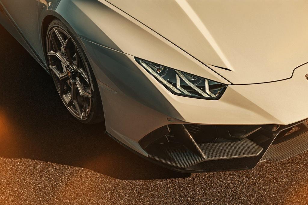 Lamborghini Huracan EVO voi goi do giam can, tang khi dong hoc hinh anh 7 Evo_10.jpg