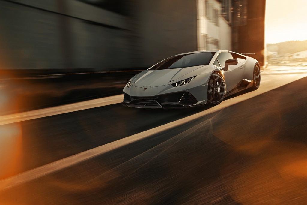 Lamborghini Huracan EVO voi goi do giam can, tang khi dong hoc hinh anh 11 Evo_13.jpg