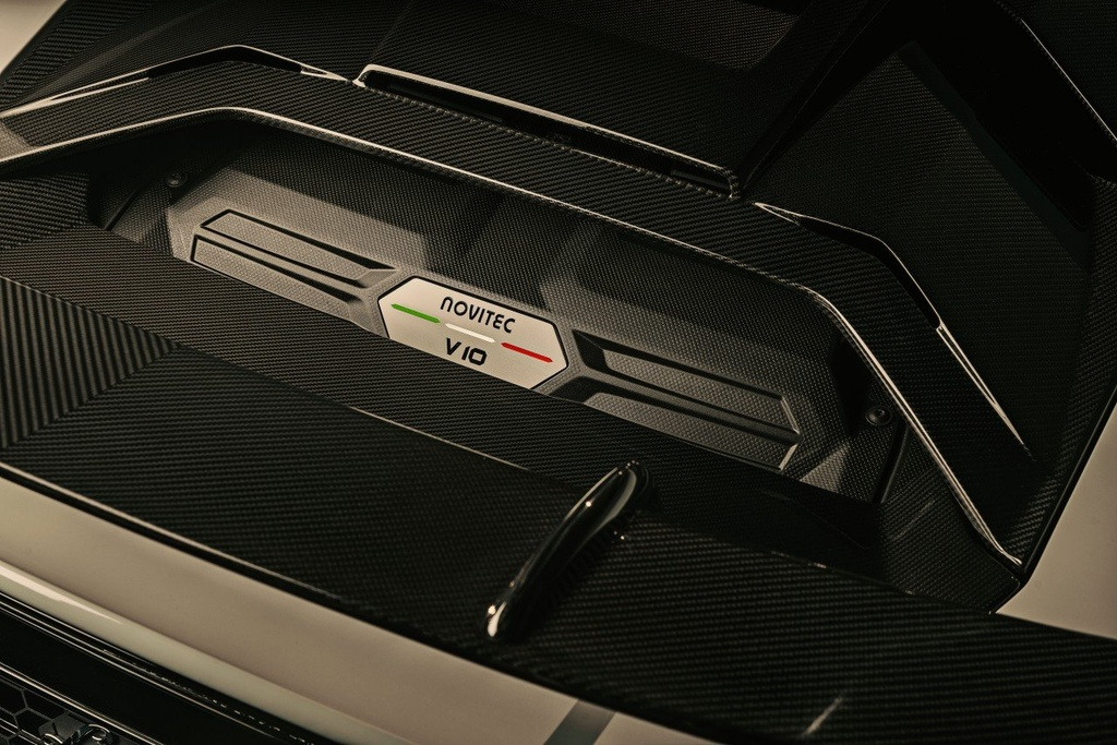 Lamborghini Huracan EVO voi goi do giam can, tang khi dong hoc hinh anh 6 Evo_3.jpg