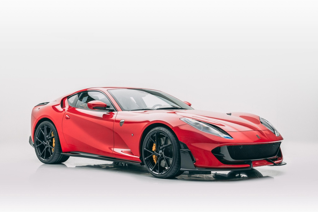 Chi tiet Ferrari 812 Superfast ban do cua Mansory hinh anh 1 mansory_812_soft_01.jpg