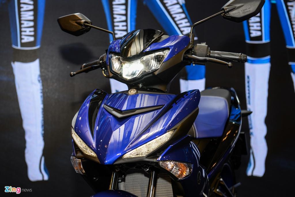 Yamaha Exciter 155 se khac gi so voi phien ban hien tai? hinh anh 4 Yamaha_Exciter_zing_3153.jpg