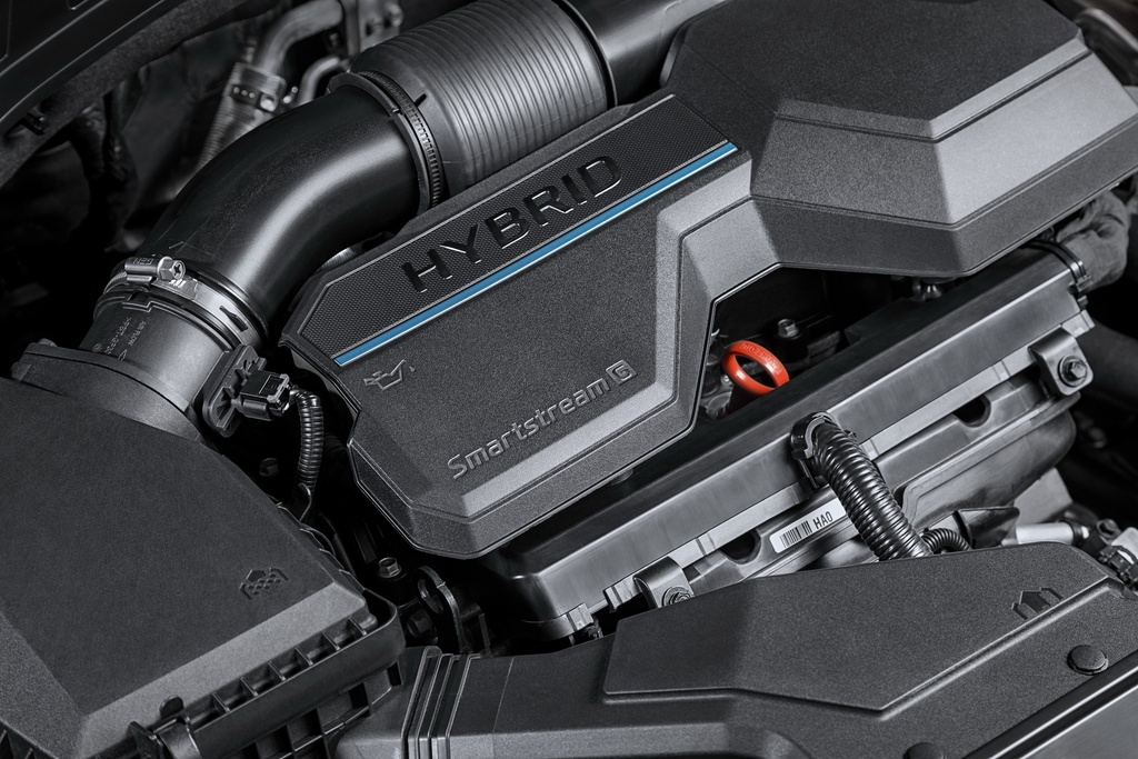 Hyundai Santa Fe 2021 dau Kia Sorento 2021 anh 13