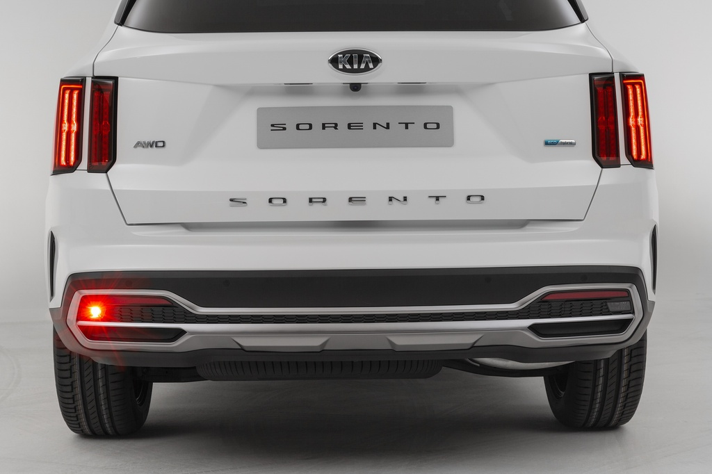 Hyundai Santa Fe 2021 dau Kia Sorento 2021 anh 15
