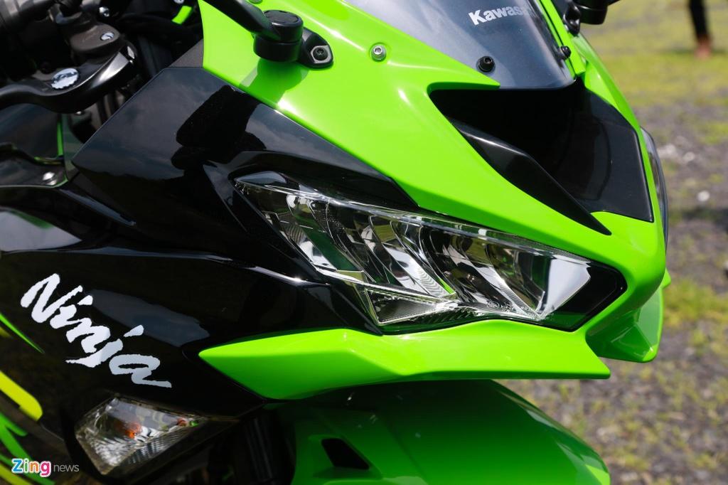 So sanh Yamaha R6 va Kawasaki ZX-6R anh 4