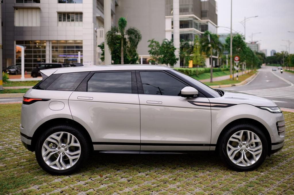 Range Rover Evoque 2020 co gia tu 99.500 USD anh 3
