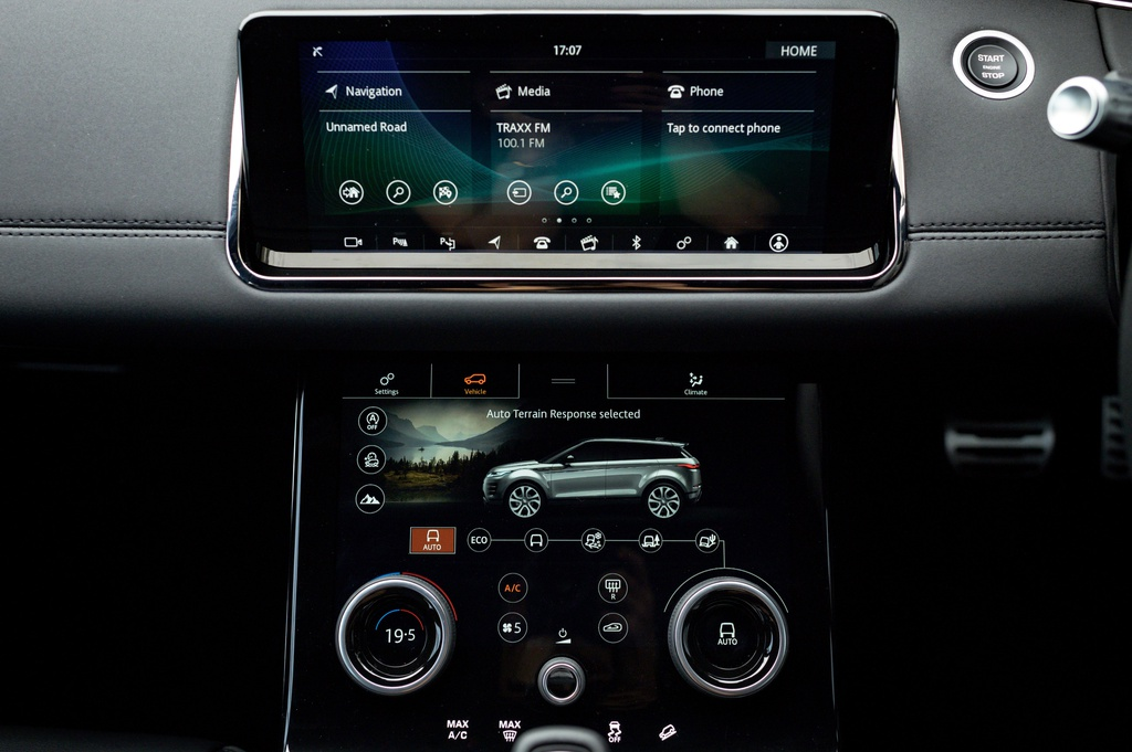 Range Rover Evoque 2020 co gia tu 99.500 USD anh 8
