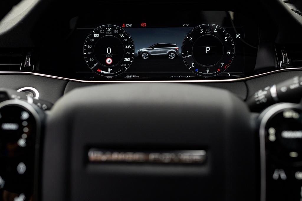 Range Rover Evoque 2020 co gia tu 99.500 USD anh 9