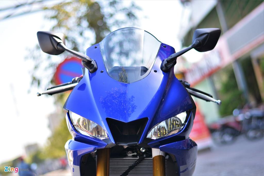 CFMoto 300SR dau Yamaha R3 anh 4