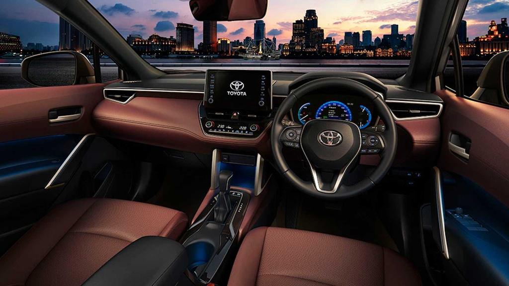 Toyota Thailand