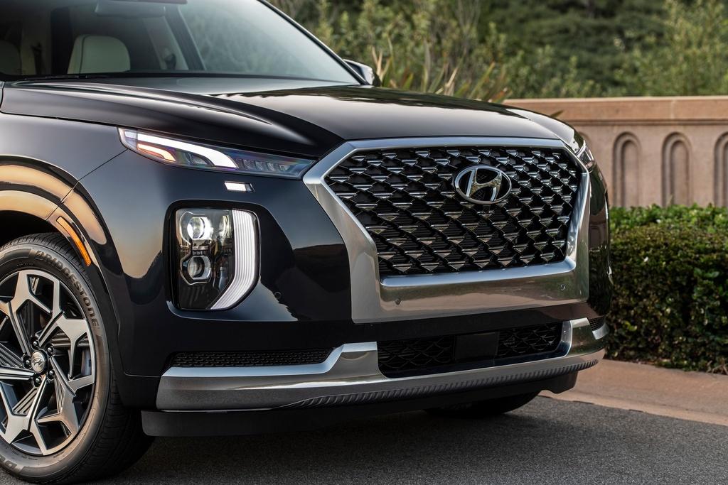 Hyundai Palisade 2021 bo sung ban cao cap anh 3