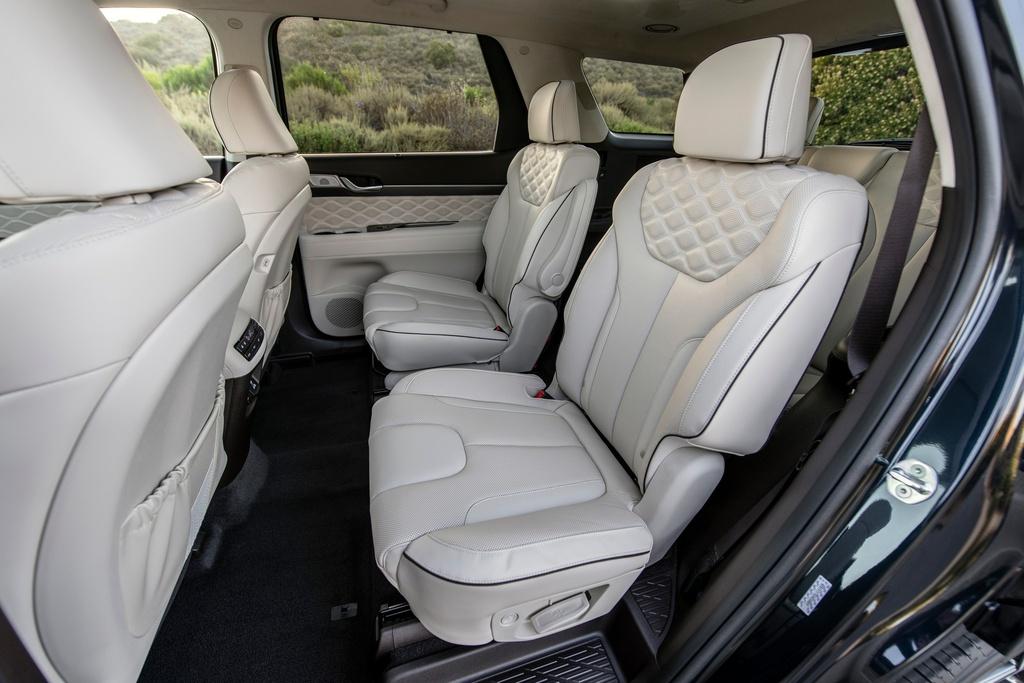 Hyundai Palisade 2021 bo sung ban cao cap anh 6